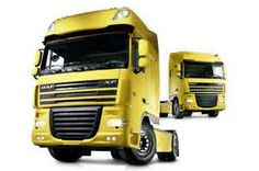 Jan de Rijk's PACCAR China truck deal - Aircargonews