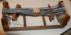 Beautiful Wood Weaving Tools. Keel Looms, Inkle Looms, Box Looms and more!