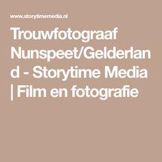 Trouwfotograaf Nunspeet/Gelderland - Storytime Media | Film en fotografie