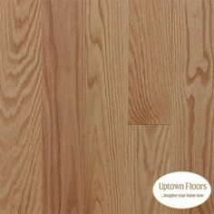 "Red Oak Reserve engineered clear grade. Offered in 3 1/4 inch to 8 1/4"" width. Random lengths one to eight feet. Unfinished & prefinished."