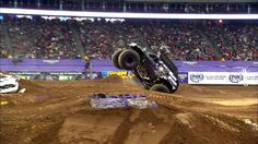 Monster Jam 2015 – THIS Is Monster Jam at the Florence Civic Center in Florence, SC Mar 13-14, 2015