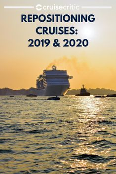 Learn more about and continue reading below for details on several of our favorite repositioning cruises for 2019 and Fall 2020 Repositioning Cruise Europe, Cruise Travel, Solo Travel, Repositioning Cruises, Transatlantic Cruise, Places To Travel, Places To Visit, Cruise Outfits, Wardrobes