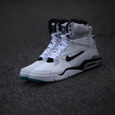 super cute bc030 b89a3 Nike Air Command Force OG Emerald sneakers Nike Schoenen Uitverkoop,  Sneakers Nike,
