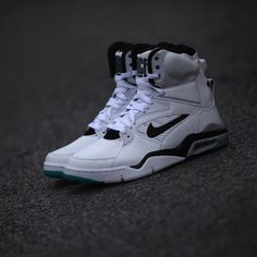 #Nike Air Command Force OG Emerald #sneakers