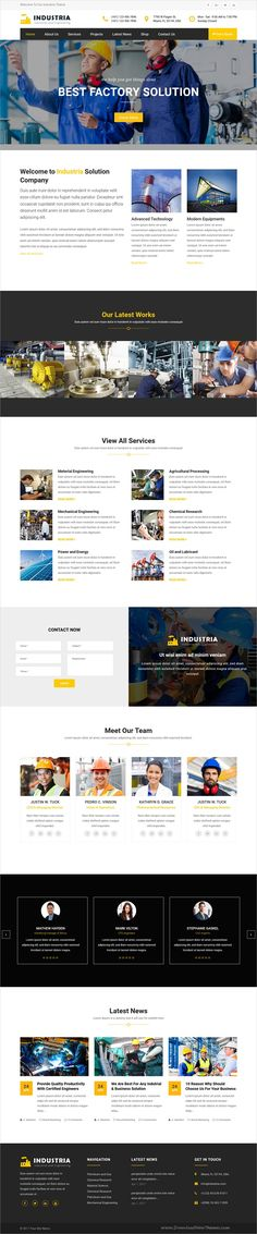 Fundraising - Ultimate Charity Donations HTML Template Website - donations template