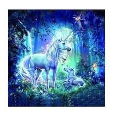 £2.49 GBP - 5D Embroidery Diamond Rhinestone Rubik's Cube Painting Drawing Horse Painting #ebay #Home & Garden
