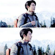 Hyun Bin ♡