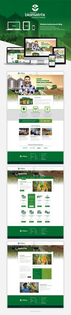 Website: Biomatrix