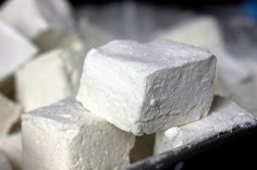 fluffy, sproingy marshmallows by smitten, via Flickr - this is NOT a healthy recipe, but i wonder if i can combine it with the honey or agave recipe to get a homemade marshmallow that can withstand being roasted over the fire.