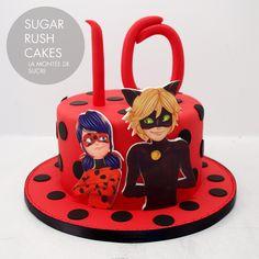 Miraculous cake
