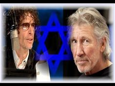 Legendary Musician Said Something Unbelievable About Israel, And Howard Stern REFUSED To Be Silent