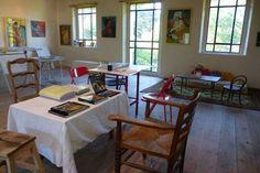 """Modifier Photos de «""""La Ferme des Dames"""" une maison d'Artiste» - Airbnb"""