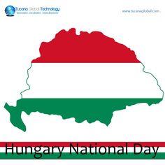 Happy #Hungary #NationalDay Holiday
