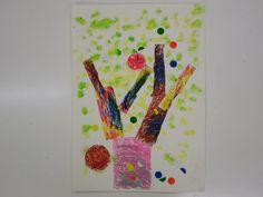【子供の絵と工作】 がじゅく 三鷹スタジオ 子供絵画教室+子供造形教室=こども美術教室がじゅく