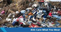 """The """"Care What You Wear"""" campaign aims to educate consumers about why and how to buy sustainably grown organic clothing. https://articles.mercola.com/sites/articles/archive/2018/01/30/fashion-industry-care-what-you-wear.aspx?utm_source=dnl&utm_medium=email&utm_content=art1&utm_campaign=20180130Z1_dnl_c_30&et_cid=DM183255&et_rid=199541588 It's too bad we must worry about everything...."""