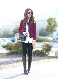 Super Vaidosa » My Look: Fall is here!!!