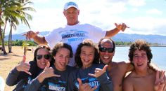 North Shore Oahu Surf Lessons with Uncle Bryan · (808) 783-8657 rated #1 on Trip Advisor for Haleiwa