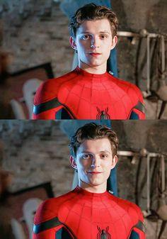 Im gonna cry Hero Marvel, Marvel Avengers, Marvel Comics, Tom Holland Peter Parker, Siper Man, Parker Spiderman, Tom Spiderman, Tom Peters, Tom Holand