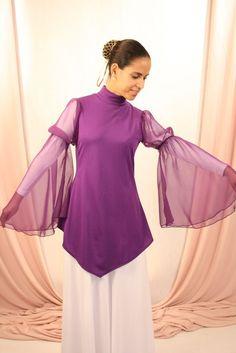 trajes de danza cristiana 2014 - Buscar con Google
