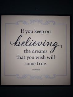 Cinderella Said It Best Disney Quotes that Touch Your Heart Thank-you Cinderella for reminding us all to keep on believing in our . Great Quotes, Quotes To Live By, Inspirational Quotes, Wall Quotes, Me Quotes, Cinderella Quotes, Cinderella 3, Children Book Quotes, Disney Quotes