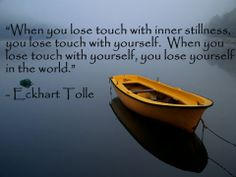 Best Eckhart Tolle Quotes by Mrs. Wisdom Quotes, Me Quotes, Spiritual Quotes, Daily Quotes, Elkhart Tolle, Great Quotes, Inspirational Quotes, Meditation, Power Of Now