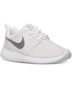 separation shoes a120d 106f7 ... best price womens nike roshe run casual shoes finish line wolf grey  white black wish list