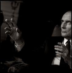 François Mitterrand - Alain Duplantier