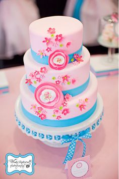 party cake - Google Search