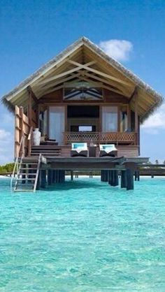 Place I want to be