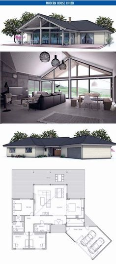 best Small house floor plans #floorplan #smallhouse