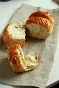 Best coconut bread recipe ever!