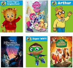netflix little kids movie picks