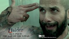 Haider Movie Stills & Dialogue Written Pictures, Photos & Wallpapers 9