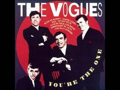 Today 11-18 in 1965, radios were playing the hit song from The Vogues - 'You're The One'