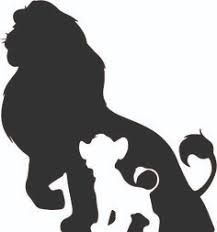 Résultat d'images pour Free Disney SVG Cut Files Silhouette Silhouette Lion, Silhouette Portrait, Disney Silhouette Art, Silhouette Drawings, Disney Silhouette Printables, Disney Princess Silhouette, Silhouette Design, Disney Diy, Disney Crafts