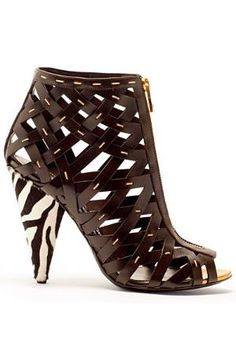 Tom Ford - Women's Shoes - 2013 Fall-Winter by ina