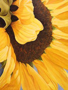 Sun Angel by Lexi Sundell