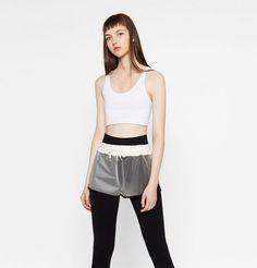 Tenue de sport Zara