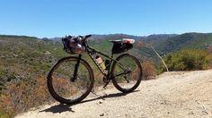 Transardinia In Bici nel cuore della Sardegna Parte 1 – La seconda e attesa parte del bikepacking in Sardegna dell'avventuroso blogger friend di #Brickscape Giovanni Cammilli. www.brickscape.it #sardegna #bikepacking #bici #cicloturismo #sardo #turismoesperienziale #sardinia