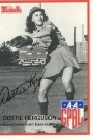 Dorothy Ferguson - Ask.com Encyclopedia