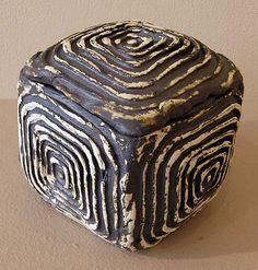 Cube - MS. GRAY