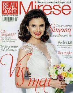 Cover Beau Monde
