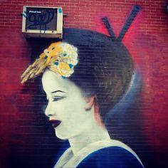 #5pointz #art #konyh #RestInPower5pointz #nyc #damnshame