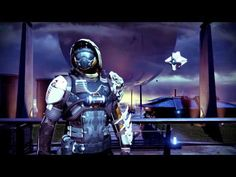 That Bucket Came From the Moon - YouTube #Destiny #Bungie ALS Challenge