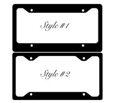 Kentucky Wildcats Deluxe Raised 3D Metal Chrome License Plate Tag Frame