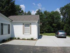 Renovations   Benchmark Homes Inc. Garage Addition, Home Inc, Garage Doors, Homes, Outdoor Decor, Home Decor, Garage Extension, Houses, Decoration Home