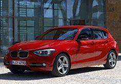BMW 1 Series – 2013 - Kerala Classify