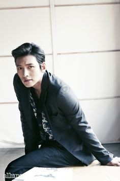 I am officially on the Ji Chang Wook train, you guys. Finally. How could I have possibly missed the train before, you ask? Well, I just happened to not feel very interested in checking out any &#82…