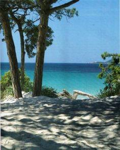 Spiaggia Le Bombarde, Sardegna