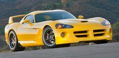 Hennessey Venom 1000 Twin-Turbo